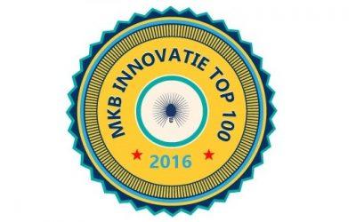 Uitnodigen Relaties MKB Innovatie Top 100 2016