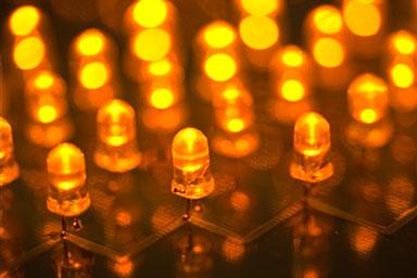5mm LED