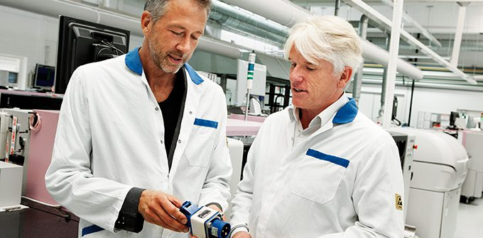 Artikel in Link Magazine: ICY kiest met Electro-Watt voor stabiliteit en betrouwbaarheid